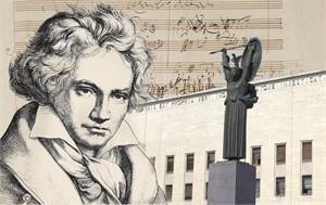 La Sapienza di Ludwig van Beethoven - 2° concerto